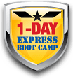 1-Day Bootcamp Courses