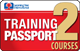 2-Course Certification Passport
