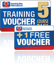 Voucher 5-Course Pack